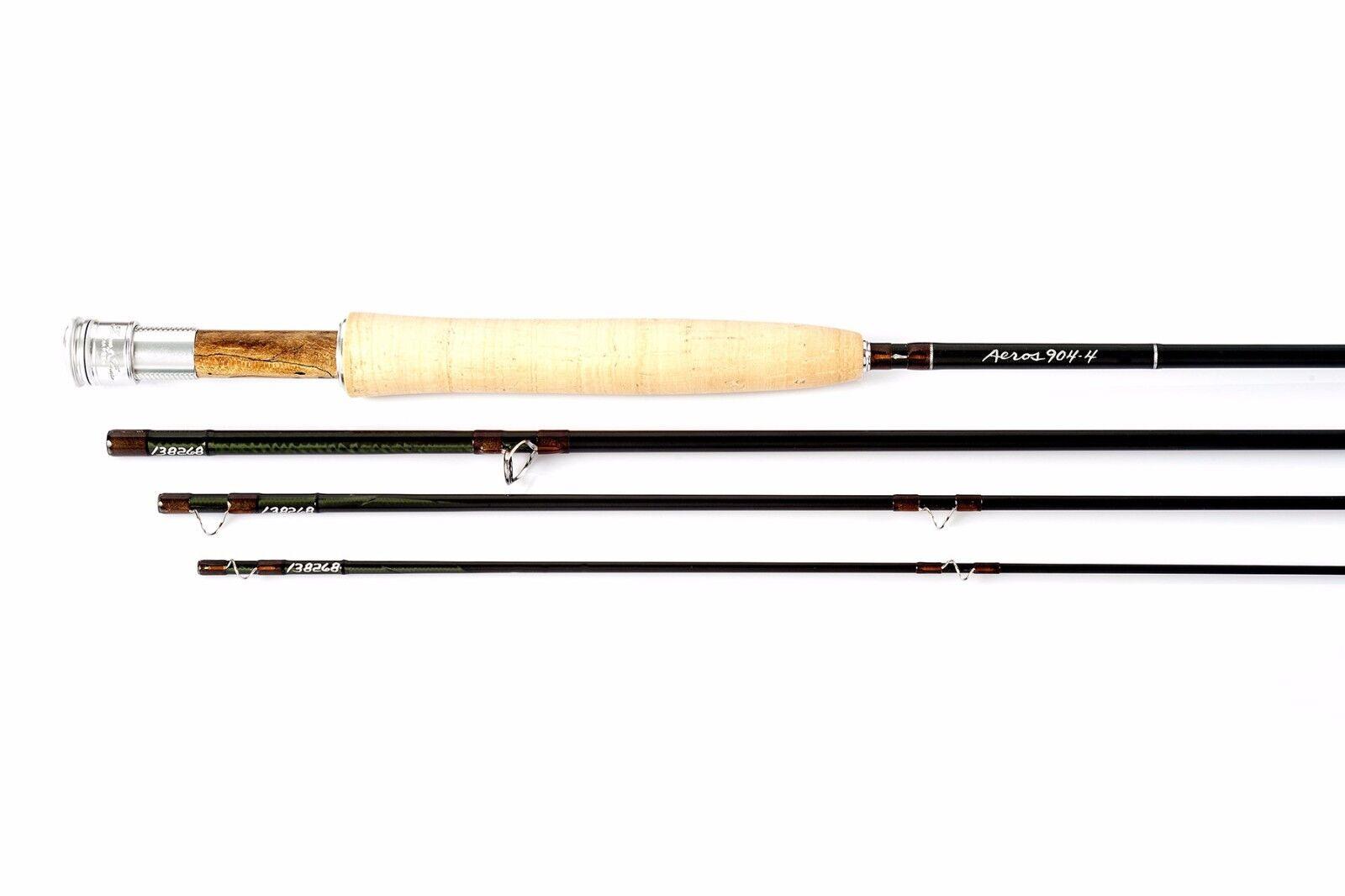 Thomas and Thomas Aeros Series Rods Shop -- Streams of Dreams Fly Shop Rods 564310