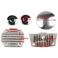 Cylinder Head Cover Sets For 110cc Atvs, Dirt Bikes, Go Karts