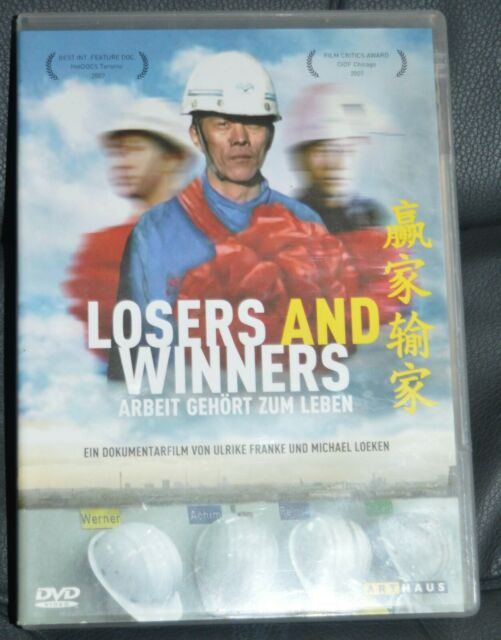 Losers and Winners (2008)
