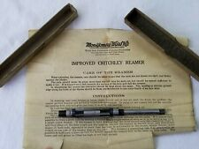 Vintage Adjustable 1732 1932 6 Fl Reamer Lo Beard B In Original Box
