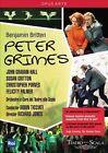 Britten: Peter Grimes (DVD, Apr-2013, Opus Arte)