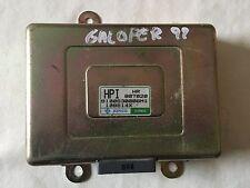 Hyundai Galloper Motorsteuergerät 9100930006M1 108914X HPI  HR 807020  HR807020