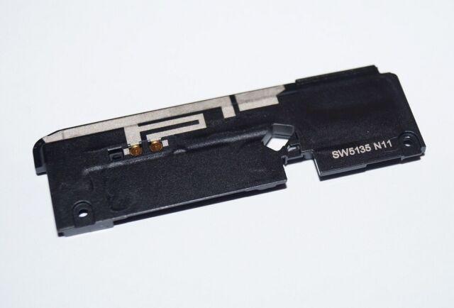 Original Sony xperia M4 Aqua dual (E2363) Antenna + Speaker Buzzer Black