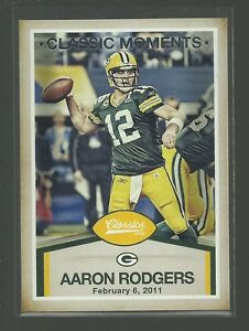 Aaron-Rodgers-2016-Classics-Classic-Moments-Card-20-Packers-Football