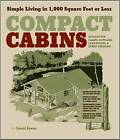 Compact Cabins by Gerald Rowan (Paperback, 2010)