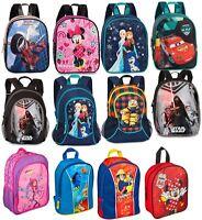 Kinder Rucksack Kindergartenrucksack Tasche Disney Ranzen Schulrucksack