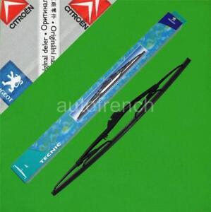 GENUINE-Peugeot-106-1007-205-309-Front-Wiper-Blade-6426HR