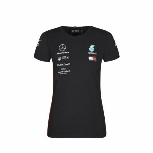 Mercedes AMG Petronas Motorsport 2019 F1™ Womens Driver T-Shirt