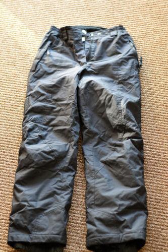 ski hose noname unisex größe 36 schwarz, top Zustand