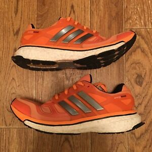 new products 9e027 7c041 Image is loading Adidas-Energy-Boost-Men-s-Running-Shoes-F32247-