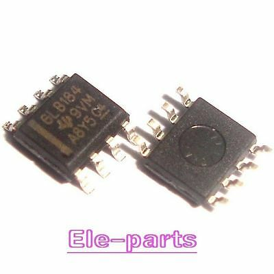 10pcs SN65LBC184DR 6LB184 transceiver chip SOP8 new spot