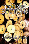 Tender Buttons by MS Gertrude Stein (Paperback / softback, 2006)