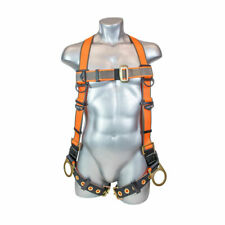 Malta Dynamics Warthog Full Body Universal Harness With Side D Rings S M L