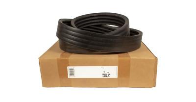 D/&D PowerDrive 3//3V355 Banded V Belt
