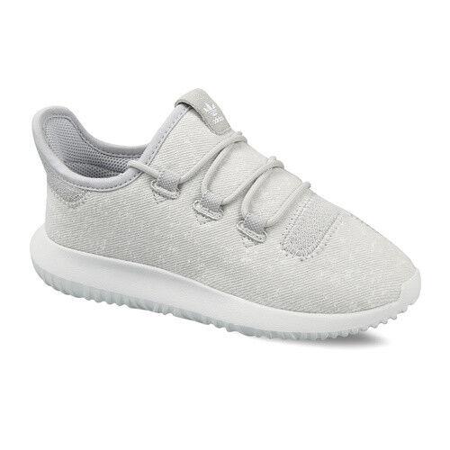 ADIDAS TUBULAR SHADOW grey Baskets Enfants Sneakers Grey White BZ0339   BZ0333