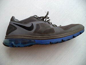 Details about Mens NIKE Airmax Excellerate shoes Sz 12 running sneakers gym cross training pro