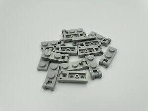 Lego 1x2 Plate with Handle on End Qty 12 Pick Your Color 60478