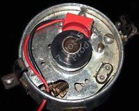 Electronic Ignition Conversion: 8-cyl Chevrolet Marine W/ Prestolite Distributor
