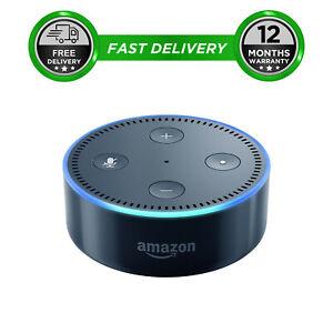 Amazon-Echo-Dot-2nd-Generation-Smart-Assistant-Black