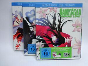Bluray Serie - Sankarea Undying Love 1+2+3 (mit OVP) 11281634