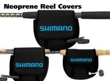 Shimano Neoprene Stradic Stella Spinning Reel Cover Medium Size ANSC840A Black