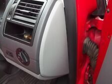 Volkswagen T5 Transporter - DASH SIDE TRIMS / DOOR JAM TRIM - LIGHT GREY - NEW!