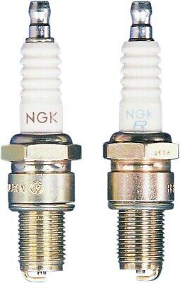NGK Iridium IX Spark Plug fits YAMAHA XS2 650cc 72-/>73 5044 NGK New in BR8EIX