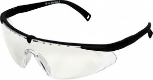 UCI-I-604-Tasman-Safety-Spectacles-Glasses-Eye-Protection-Clear-1-6-12-Pairs