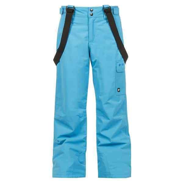Prossoesta denysy Electric blu Bambini SciSnowtavola Pantaloni Pant Blu