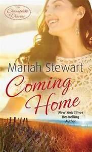 Mariah-Stewart-Coming-Home-The-Chesapeake-Journaux-Tout-Neuf-GB