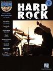 Hard Rock `Vol. 3 : Drum Play-along (2006, Paperback / Mixed Media)