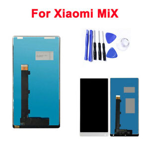 LCD-Display-Touch-Screen-Digitizer-Assembly-For-Xiaomi-Mi-MIX-LCD-Black-White