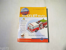 Marshall Brain's MORE How STUFF Works Book Have you ever wondered 2003 Softcover
