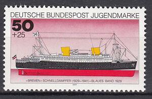 BRD-1977-Mi-Nr-931-Postfrisch-LUXUS