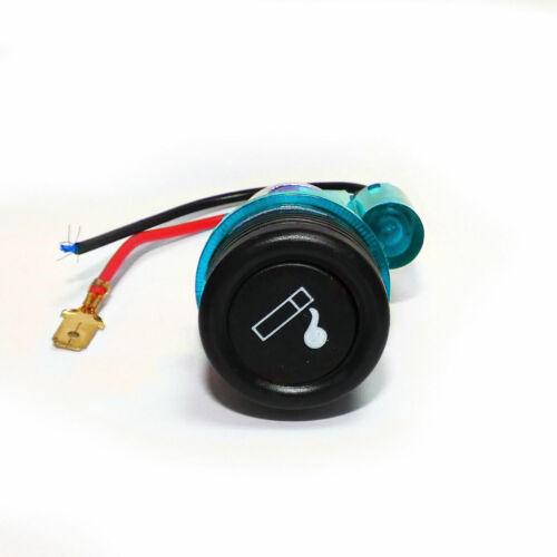 Azul Universal Para Encendedor Plug /& Socket Para Kangoo modus espace velsatis