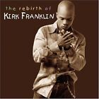 Rebirth Of Kirk Franklin 0757517003726 CD