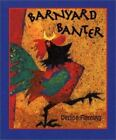 Barnyard Banter by Denise Fleming (2001, Board Book, Revised)