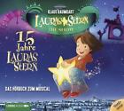 Baumgart, K: Lauras Stern-Die Show von Klaus Baumgart (2011)