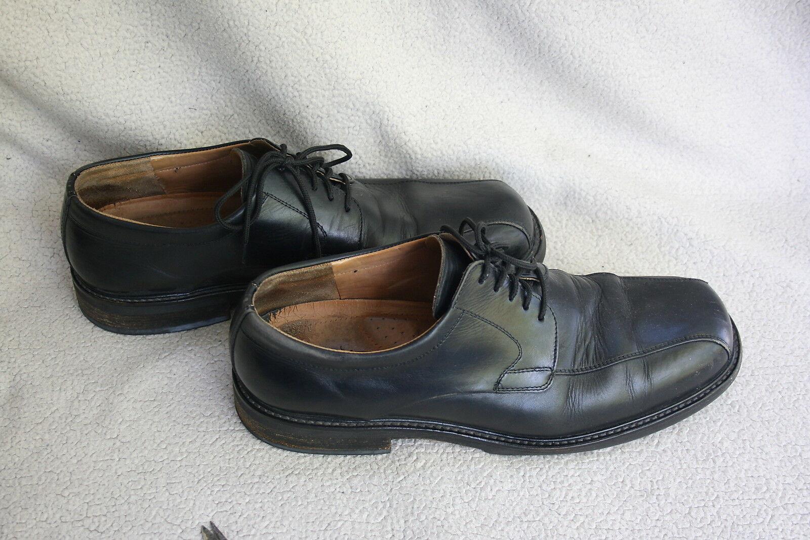 Lloyd Business Schuhe Halb Gr.46,5 schwarz