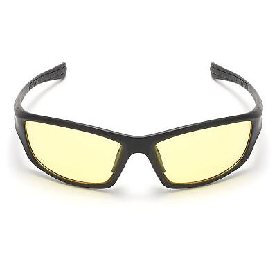 e1554cd8c5a FWE Altair Anti-Fog Scratch Resistant Yellow Lens Cycling Sunglasses