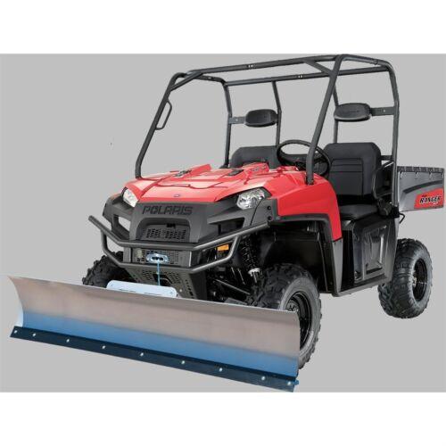 "KFI UTV 66/"" Snow Plow Kit Yamaha Rhino 450 660 700 2003-2013"