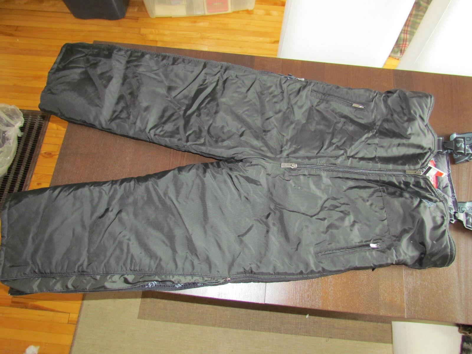 New Angora men snow pants XXXL