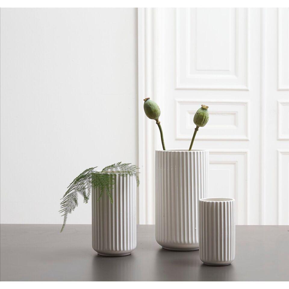 Vase, Vaser, Lyngby Porcelæn