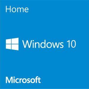 WINDOWS 10 HOME 32/64 BIT ISO DIGITAL DOWNLOAD (NO PRODUCT KEY)