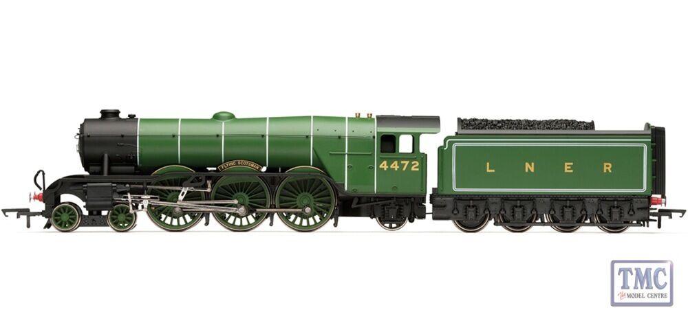 R3086 Hornby HO/OO Gauge Railroad  Flying Scotsman  Class A1