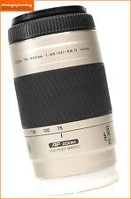 Minolta 75-300mm F4.5-5.6 D Autofocus Zoom Minolta / Sony A Mount + Free UK Post