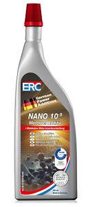 ERC 5,50€/100ml Nano 10 Motoröl Additiv 200ml Motorbeschichtung Versiegelung - Suhl, Deutschland - ERC 5,50€/100ml Nano 10 Motoröl Additiv 200ml Motorbeschichtung Versiegelung - Suhl, Deutschland
