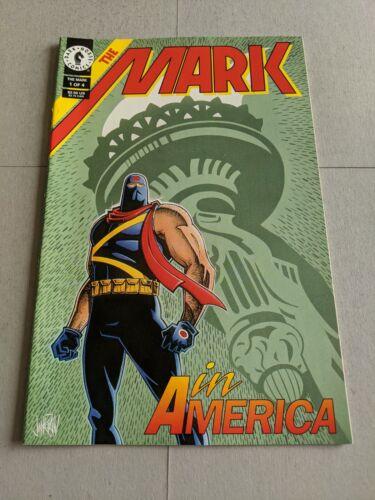Details about  /Martha Washington Goes To War  #1 September 1993 Dark Horse Comics FRANK MILLER