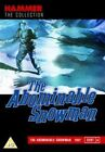 Abominable Snowman 5051429100609 With Peter Cushing DVD Region 2