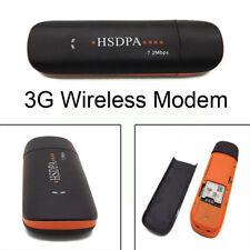 Unlocked Huawei E173 WCDMA 3g Wireless Modem Adapter USB